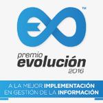 Premios Evolución 2016