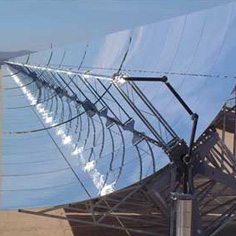 Renewable energies - Solar photovoltaic energy